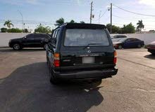 Lexus LX made in 1997 for sale