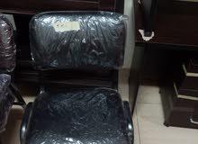 كرسي انتظار من شركة الشرق الأوسط الأثاث المكتبي الحديث
