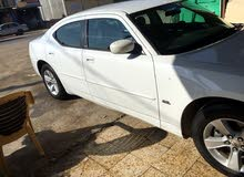 For sale 2010 White Charger