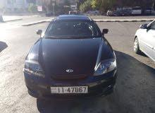 Used Hyundai Tuscani in Amman