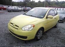 Used 2010 Accent in Benghazi