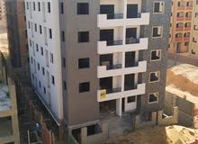 First Floor apartment for sale - 6th of October