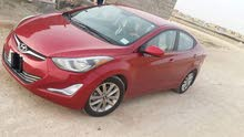 Elantra 2016 - Used Automatic transmission