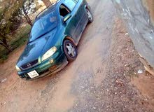 Opel Astra car for sale 2000 in Tripoli city