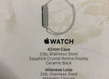 apple watch urgent sale
