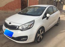 70,000 - 79,999 km Kia Rio 2013 for sale