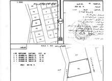 ارض سكنية حي عاصم جنب قاعة الافراح جاردينيا