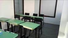 قاعات للايجار مقابل الجامعة الاردنية