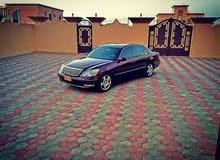 100,000 - 109,999 km mileage Lexus LS for sale