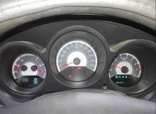 سيبرنغ سي 200 2007 مكينه 2400