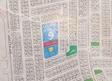 ارض سكنية للبيع في حي الزمرد ابحر الشماليه625م