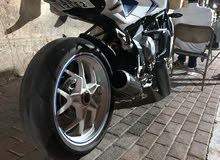 Used MV Agusta motorbike directly from the owner