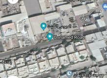 محافظة عدن الدرين بجانب كورنيش المحافظ  سكني تجاري