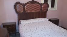 غرفة نوم استيل كاملة