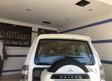 باجيرو 2013 للبيع