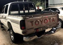 Toyota Other car for sale 2004 in Ibri city