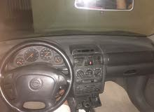 Automatic Opel 1997 for sale - Used - Amman city