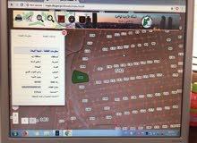 ارض للبيع في الرمثا شرق جامعه العلوم ومستشفى الملك عبدالله