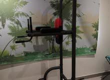جهاز للياقة البدنية