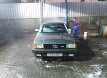 Manual Toyota 1983 for sale - Used - Amman city