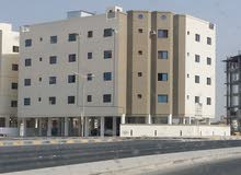 شقق تمليك للبيع في مدينه حمد دوار 2 اللوزي مساحه 190م