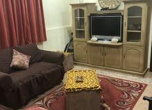 شقه غرفة وصاله مفروشه بالكامل في المحرق بالقرب من مسجد الايمان