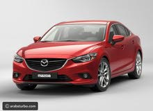 New 2014 Mazda 6 for sale at best price