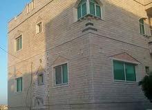 عماره ثلاثه طوابق نظام شقق  -اربد حكما حي العاصم