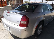 Silver Dodge Charger 2009 for sale