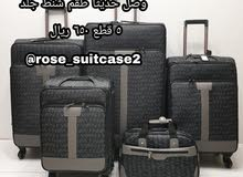 New Travel Bags at an irresistible price for sale