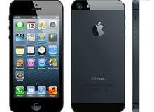 مطلوب شاشه iphone 5