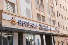 فندق الافق للشقق الفندقية