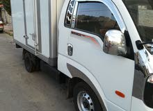 Diesel Fuel/Power   Kia Bongo 2012