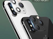 Protecteur d'Objectif de Caméra (iPhone Xs Max à iPhone 11 Pro / Pro max)