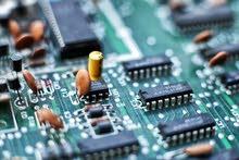مصنع الكترونيات مميز يطلب شريك لتنفيذ أعمال التطوير