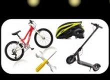 Im hiring for Bicycle workers in Shop