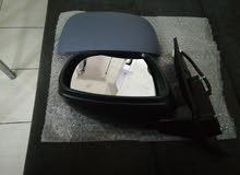 مرآة جانبية جهة السائق