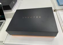HP SPECTRE 13.3 inch/i7-10th gen الشبح الجهاز الفخم بأخر اصدار