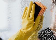 شركة أروما لخدمات التنظيف و مكافحة الحشرات