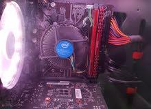 كمبيوتر ممتاز للألعاب والدراسه 3 مراوح، المواصفات في الوصف