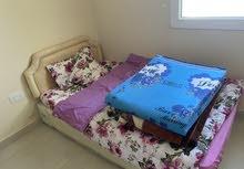 اثاث غرفة نوم للبيع بشكل عاجل bed room furniture for urgent sale