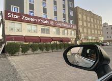 شقق للإيجار فلج القبائل (مبنى جديد ) Apartments for rent at a low price