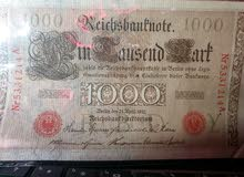 1000( marco germany (1910
