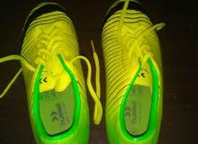 حذاء كوره مقاس36