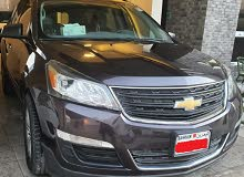 Final Call for the sale of Chevrolet Traverse LS, 2015
