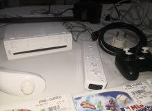 New Nintendo Wii