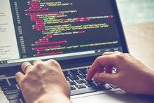 برمجة وتصميم انظمة ... اعمال شركة ... حسابات ورواتب... ادارة ... فعاليات اخرى
