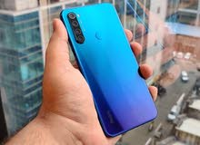 redmi note 8 for sale and exchange