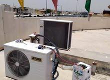 Air conditioner repairing fixing & servicing