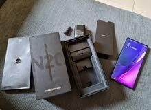Note 20 ultra Snapgragon 12gb/256gb - Dual Sim 5G Active Original